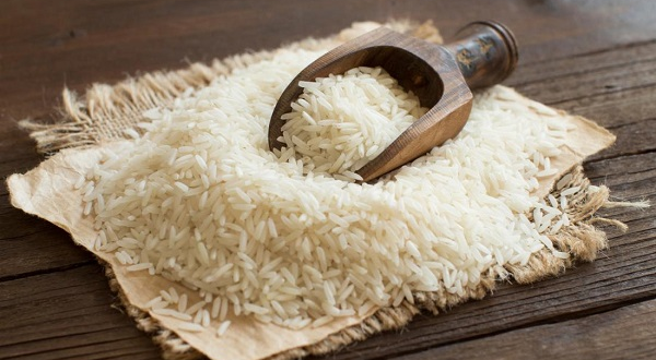 برنج خارجی